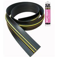 25mm WeatherSeal